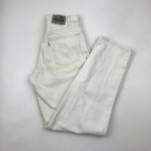 Vintage Levi's High Waist wedgie fit Jeans